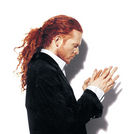This is an Billy Ocean image