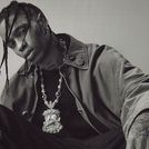 This is an Barry Manilow image
