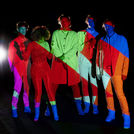 This is an Shalamar image